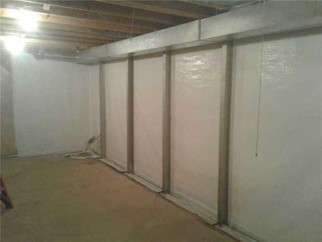 Waterproofing & Foundation Wall Repair in Mendota Heights, MN