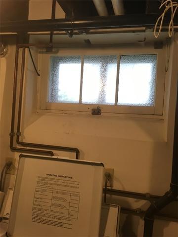 New Basement Windows Installed in St Paul, MN