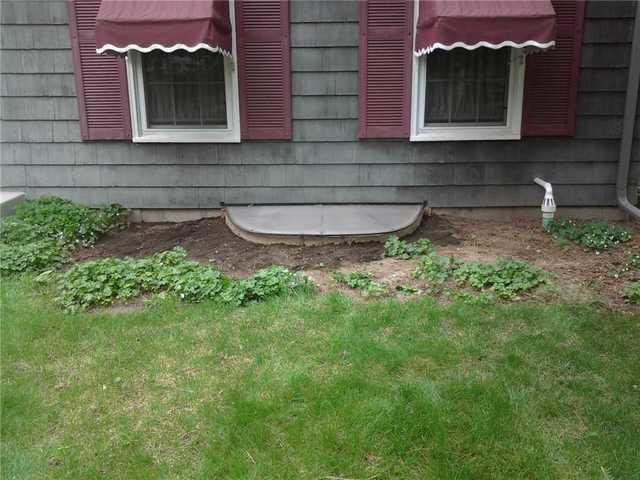 Egress Window Installation in St Louis Park, MN - After Photo