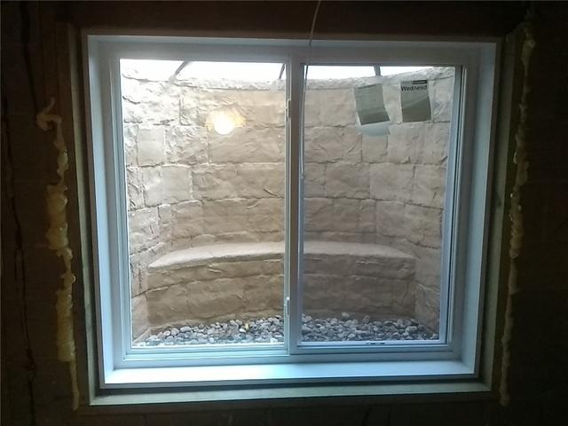 Egress Window Installation Arlington, MN