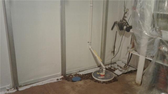 Waterproofing Installation in Currie, MN