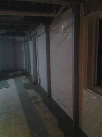 Basement Waterproofing and Foundation Repair in St Clair MN