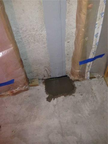 Stress Wall Crack Repair in Maple Grove, MN