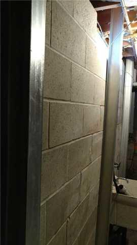 Basement Wall Repair in Madison Lake, MN