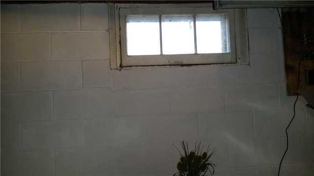 New Basement Windows in Fairmont, MN