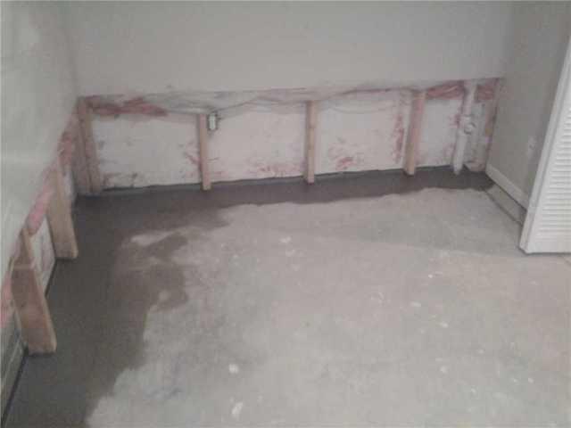 Waterproofing in St. Cloud, MN