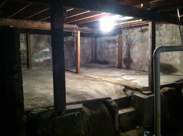 Moldy Crawl Space Solved In Lakefield, MN
