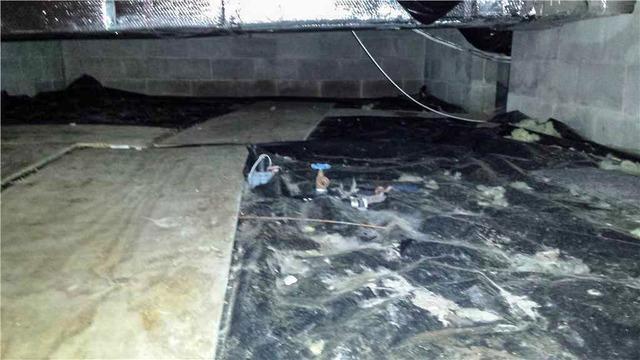 Crawl Space Repair in Stone Harbor, NJ