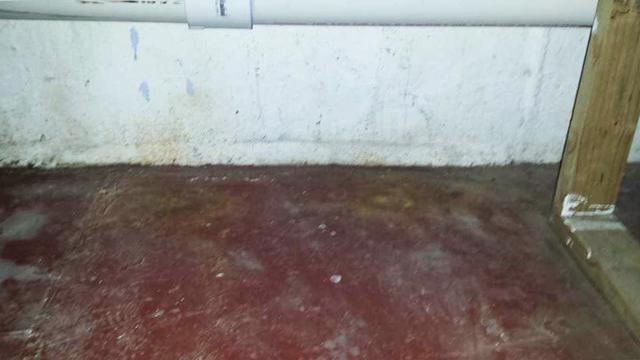 Waterproofing in Haddonfield, NJ