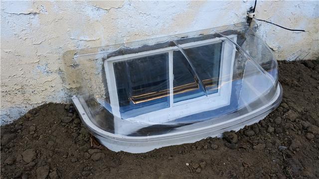 Basement Window Installation in Depford, NJ