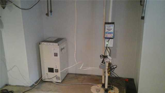 Sump Pump Replacement in Folcroft, PA