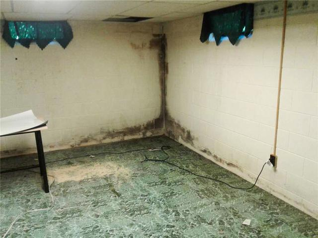 Basement's Mold Problem Solved With SaniDry In Bridgeton, NJ