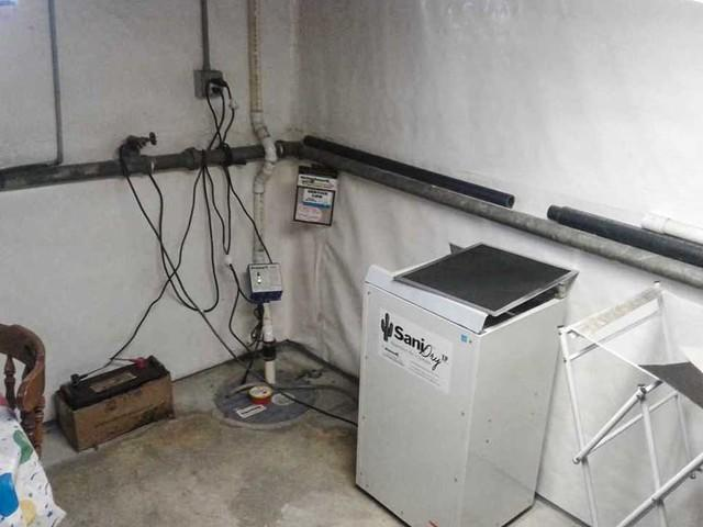Sump Pump and Dehumidifier Servicing in Glassboro, NJ