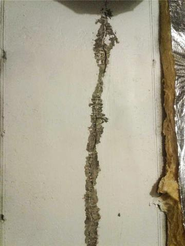 Leaky Wall Repaired In Norwood, PA
