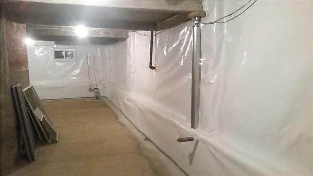 Stopping Water Leakage In Collingswood, NJ