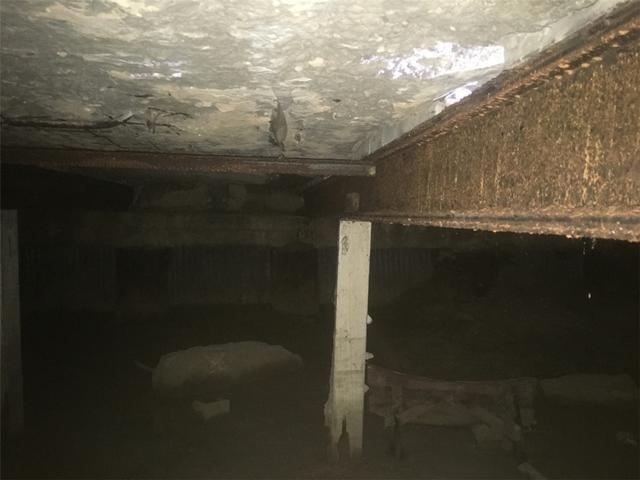 House Collapse Prevented in Ocean City, NJ