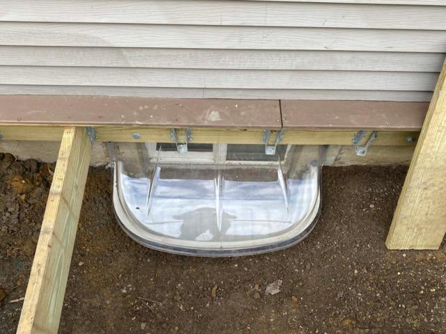 Voorhees Home Upgrades Leaky Well to SunHouse