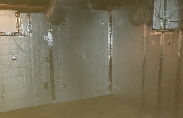 Replacing Insulation in Wallingford, PA