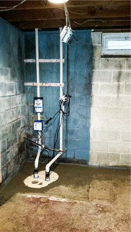 Sump Pump Installation in Marmora, NJ