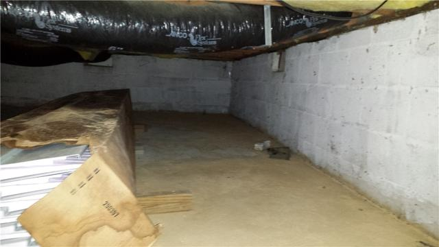CleanSpace and Sump Pump Installation in Glenolden, PA