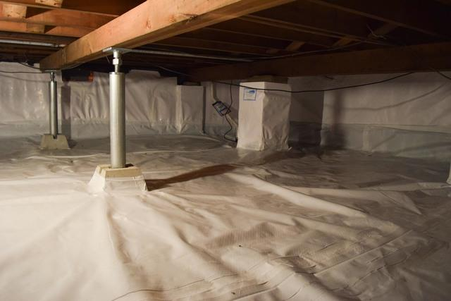 Waterproofing and Structural Repair in Crum Lynne, PA