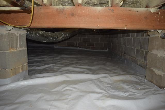 Waterproofing Correction in Ventnor City, NJ