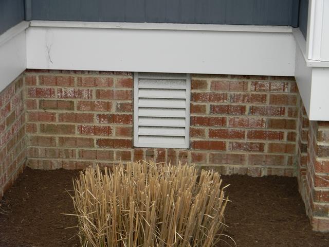 Smart Vent installation