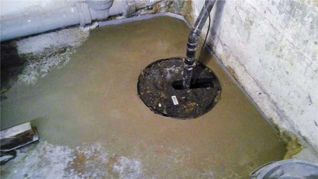 Sump Pump Replacement in Brooklawn, NJ