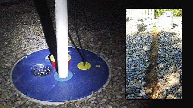 SmartSump Installation in Strathmere, NJ