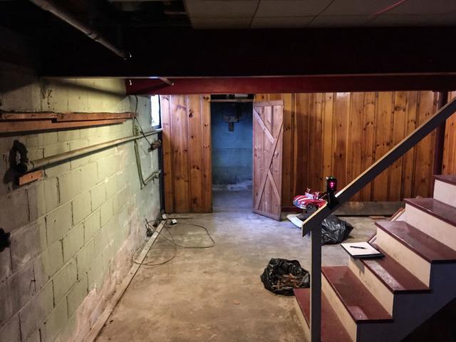 Waterproofing in Kennett Square, PA