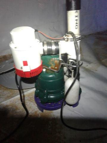 Sump Pump Servicing in Honey Brook, PA