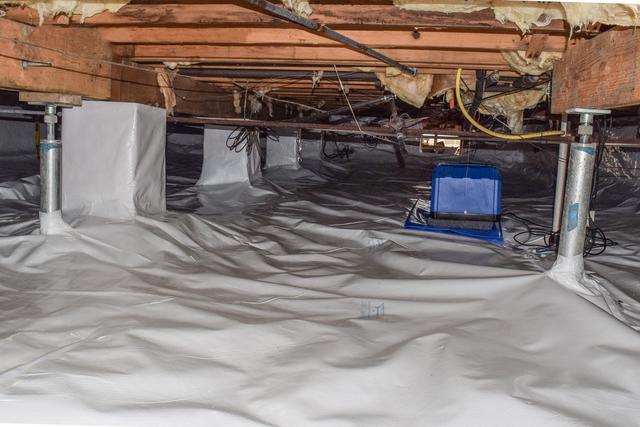 CleanSpace Installation in Brigantine, NJ
