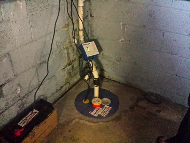 Sump Pump Installation in Glassboro, NJ
