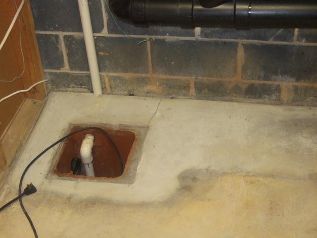 Waterproofing System Installed in Malvern, PA