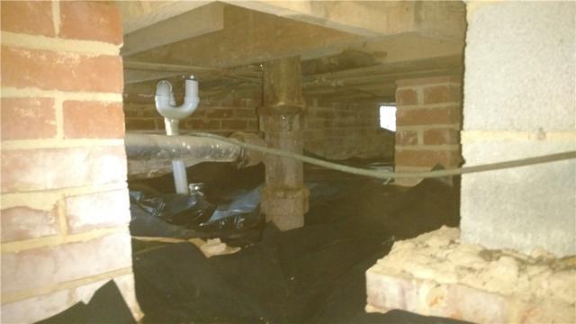Vapor Barrier Installation in Marshville, NC