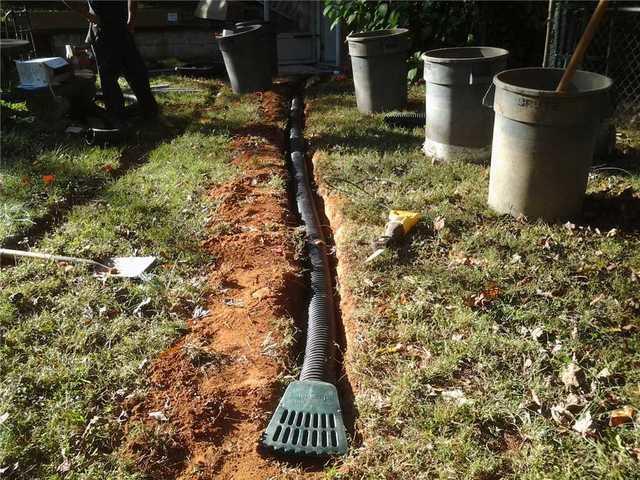 Basement Waterproofing in Rhodhiss, NC