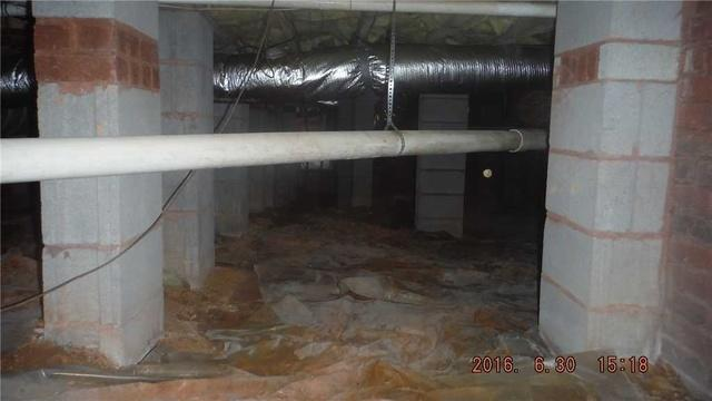 Fort Mill, SC mold removal and improved energy efficiency