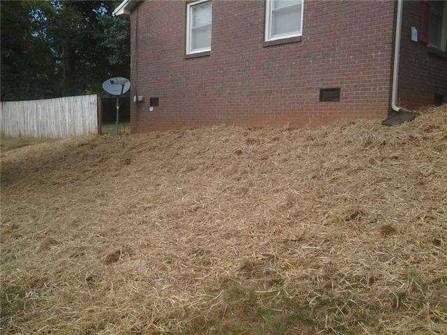 Foundation Repair Completed for Gastonia, NC Home