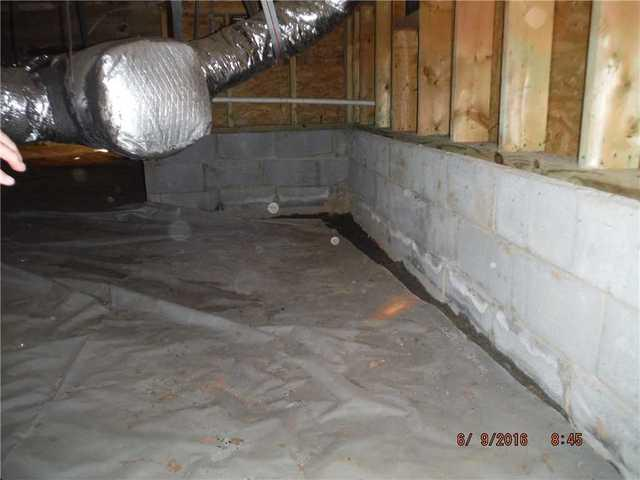 Waterproofing in  Concord, NC