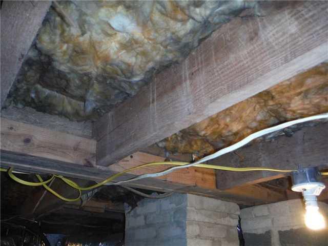 Foundation Repair in Valdese, NC