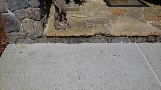 Concrete Leveling in Cramerton, NC