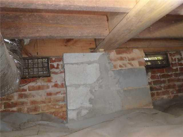 Structural Repair in Charlotte, NC