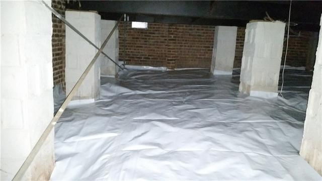 Structural Repair and Waterproofing in Maiden, NC