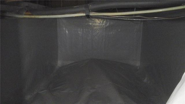 Crawlspace Moisture Control in Norwood, NC