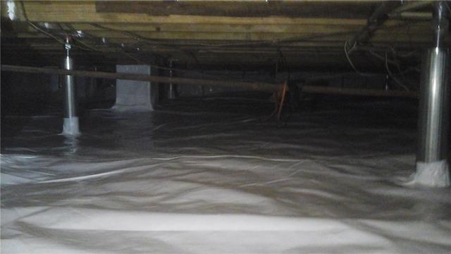 Foundation Repair and Moisture Control in Rock Hill, SC