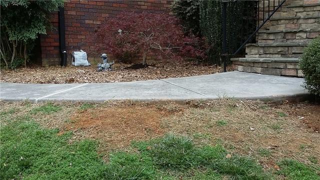 Sidewalk Repair in Kannapolis, NC