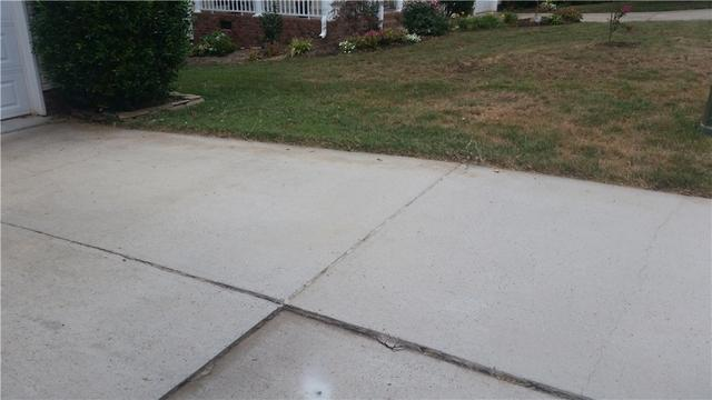 Concrete Lift and Stabilization in Cornelius, NC