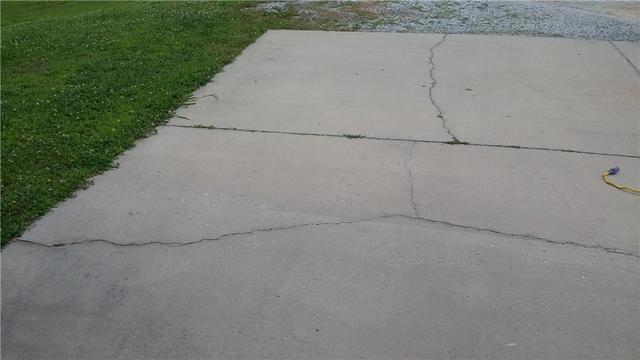 Driveway Repair in China Grove, NC