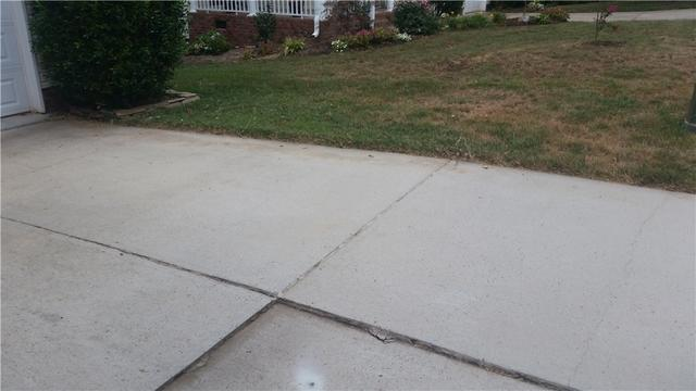 Driveway Lift and Repair in Cornelius, NC