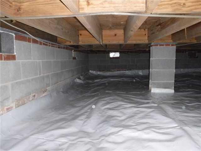 Crawlspace Repair in Misenheimer, NC
